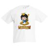 Afrodite Kids T-Shirt with print