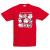 All The Cats Of Greece Kids-3521 T-Shirt with print