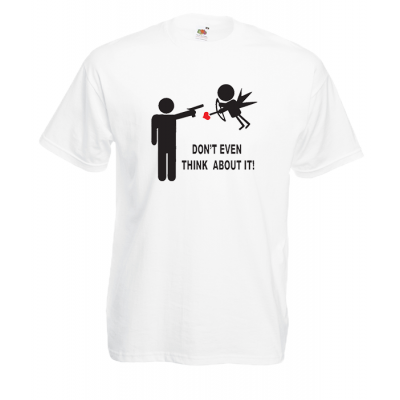 Angel Of Love T-Shirt with print