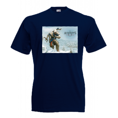 Assassin' s Creed T-Shirt with print