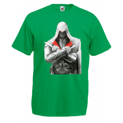Assassins Creed Body T-Shirt with print