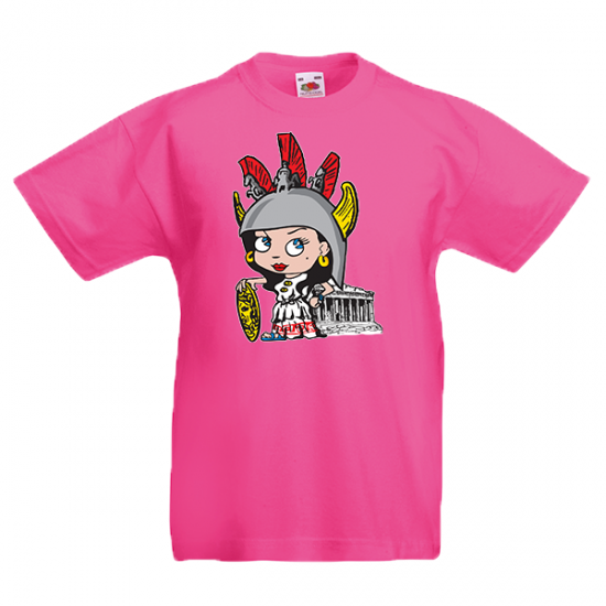 Athena Kids-1976 T-Shirt with print