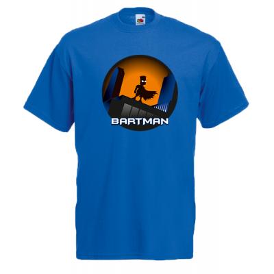 Bartman T-Shirt with print