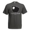 Black Sheep T-Shirt with print