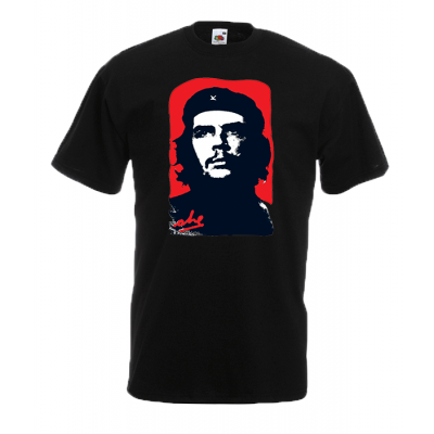 Che Guevara T-Shirt with print