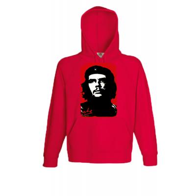 Che Hooded Sweatshirt with print