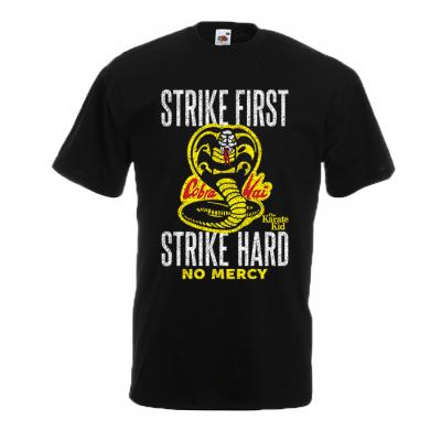 Cobra Kai T-Shirt with print