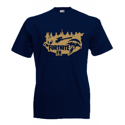 FORTNITE 2 2 T-Shirt with print
