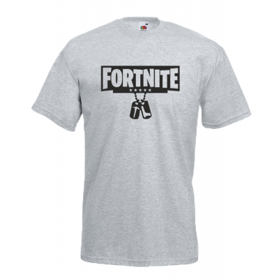 FORTNITE 5 T-Shirt with print