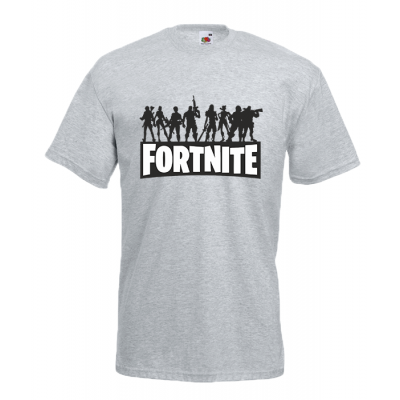FORTNITE characters T-Shirt with print