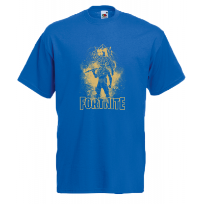 Fortnite Pickaxe T-Shirt with print