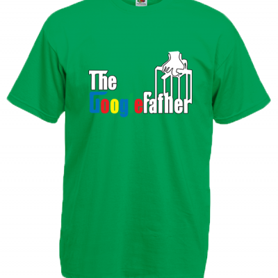 Googlefather T-Shirt with print