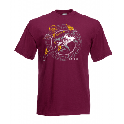 Hermes T-Shirt with print