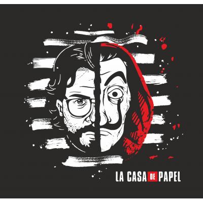 La Casa De Papel 1 T-Shirt with print