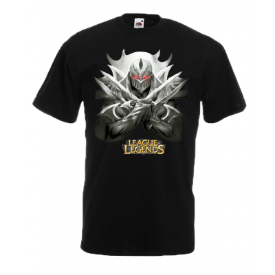 League Of Legends T-Shirt with print