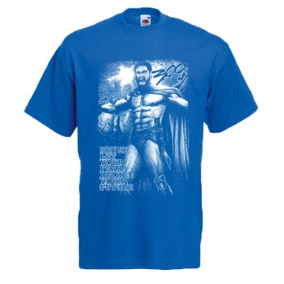 Leonidas 300 T-Shirt with print