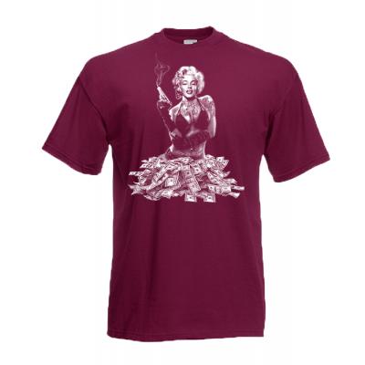 Marilyn Monroe T-Shirt with print