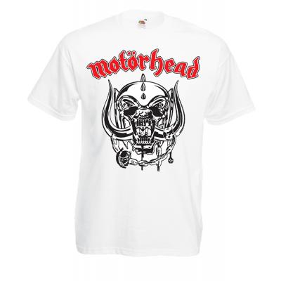 Motorhead T-Shirt with print