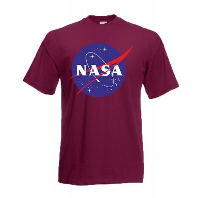 NASA 1 T-Shirt with print