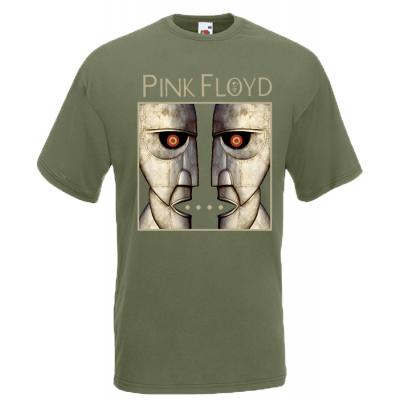 Pink Floyd T-Shirt with print