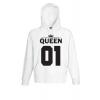 Queen Sweatshirt with print