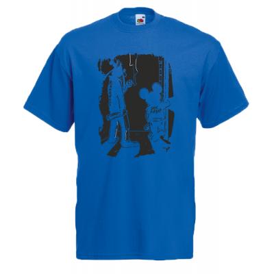 Ramones Sex Pistols T-Shirt with print