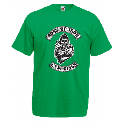 Sons Of IronT-Shirt with print