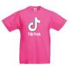 Tik Tok 2 Kids T-Shirt with print