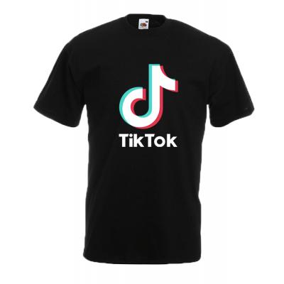 Tik Tok 2 T-Shirt with print