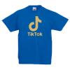 Tik Tok 3 Kids T-Shirt with print