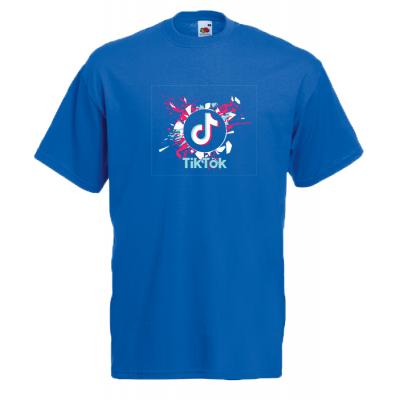 Tik Tok 5 T-Shirt with print