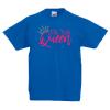 Tik Tok Queen 2 Kids T-Shirt with print