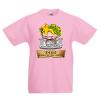 Zeus Kids T-Shirt with print